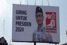 Photo of Giring Minta Restu Jokowi Ingin Maju Pilpres 2024, PDIP: Teruslah Menggapai Mimpimu Wahai Anak Muda