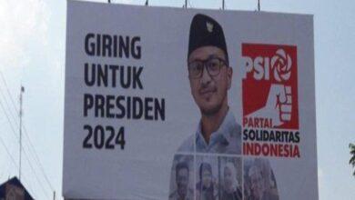 Photo of Disebut Minim Pengalaman untuk Jadi Presiden, Giring: Saya Pernah Pimpin Band Nidji