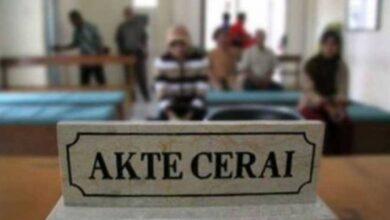 Photo of Viral, Antrean Calon Janda Muda Ajukan Cerai di Bandung Membludak