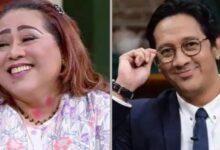 Photo of Bercandanya Kelewatan, Andre Taulany dan Nunung Sindir Betrand Peto Anak Pungut Langsung Trending di Twitter