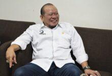 Photo of Ketua DPD RI LaNyalla Janji Tindaklanjuti Kasus Telur Ayam Infertil di Jawa Timur