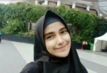Photo of Nadya Mustika Berbahagia, Netizen: Alhamdulillah akang Rizki kasih Selamat