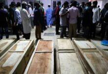 Photo of 20 Orang Tewas Terkena Ledakan AC Masjid di Bangladesh