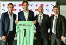 Photo of Wow, AC Milan Resmi Gaet Kiper Olympique Lyon Ciprian Tatarusanu dengan Nilai Transfer 500 Ribu Euro