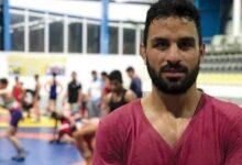 Photo of Bunuh Orang, Iran Eksekusi Mati Atlet Gulat Juara Nasional