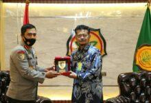 Photo of Polri dan Menteri Pertanian Jajaki Kerja Sama Pemanfaatan Lahan Tidur untuk Ketahanan Pangan