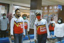 Photo of Menkumham Yasonna Laoly Apresiasi Layanan Publik Kantor Imigrasi Malang
