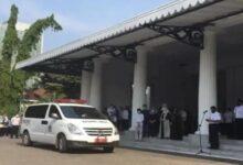 Photo of Bawa Jenazah Saefullah ke Balai Kota, Tindakan Gubernur Anies Dinilai Melanggar Protokol dan PSBB Total