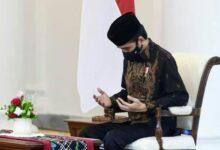 Photo of Teriak-teriak Tuntut Jokowi Mundur, Jenderal Purn TB Hasandudin: Itu Hanya Mimpi di Siang Bolong