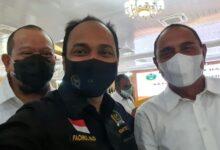Photo of Komite I DPD RI Siap Kawal Penyelesaian Masalah Tanah di Sumut