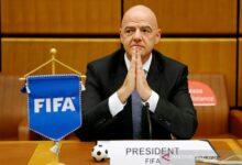 Photo of Presiden FIFA Sampaikan Keprihatinan atas terjadinya Penundaan Kualifikasi Piala Dunia