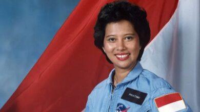 Photo of Cerita Pratiwi Pudjilestari Astronaut Perempuan Pertama Indonesia