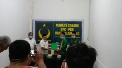Photo of PBB Kota Bandar Lampung Siap Bergerak Menangkan Rycko-Jos