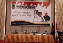 Photo of Paslon Ismael Koto-Edi Chandra: Visi kami Ingin Wujudkan Solok jadi Kota CAKEP