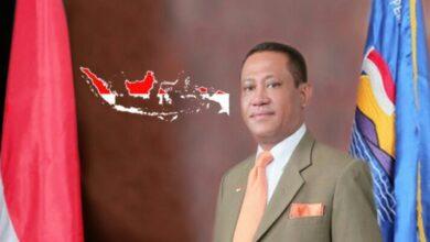 Photo of Presiden KP2IT Saran Pemerintah Lawan Covid-19 dengan Gerakan Doa Nasional Seluruh Umat Beragama