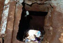 Photo of Gerak Cepat, Polisi Buru Napi Asal China yang Kabur Lewat Galian Terowongang