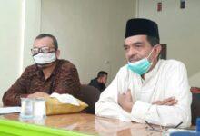 Photo of Lirik Partai Prof Yusril, Paslon Said Arif Fadillah- Sujarwo: PBB Masih Diperhitungkan di Kabupaten Siak