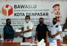 Photo of Baru Dua Pekan Dipercaya Prof Yusril Pimpin PBB Kota Denpasar, Rudianto Sudah Jalin Komunikasi Politik dengan Bawaslu