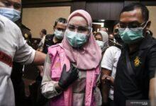 Photo of Si Jaksa Pinangki Didakwa Lakukan Pencucian Uang dari 'Fee' Djoko Tjandra