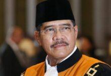 Photo of Klarifikasi Mantan Ketua MA Hatta Ali Soal Kasus Djoko Tjandra