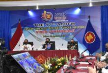 Photo of Panglima TNI: Forum ACDFM Ke-17 Pentingnya Memperkuat Kerja Sama Militer ASEAN