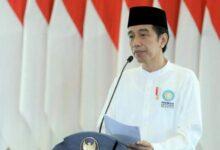 Photo of Jokowi Tegaskan Kesehatan Rakyat dan Keselamatan Umat Prioritas Utama di Masa Pandemi Covid-19