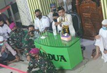 Photo of Penjelasan Polisi Soal Ustadz Abdul Somad Dijaga Ketat Tentara saat Ceramah di Lampung