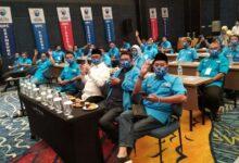 Photo of All Out Menangkan Paslon Kelana-Astutik di Pilkada Sidoarjo, Partai Gelora Gelar Konsolidasi