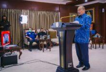 Photo of LaNyalla Sebut DPD RI Akan Kawal Terus Penguatan Otonomi Daerah dalam Bingkai NKRI