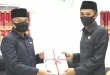 Photo of Bupati Bantaeng Bahas Penyesuaian Anggaran Covid-19 dan Serahkan Ranperda APBD-P