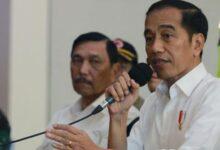 Photo of Hari Ini Sepekan Sudah Jokowi Perintahkan Luhut Turunkan Angka Kasus Covid-19, Hasilnya Ternyata..