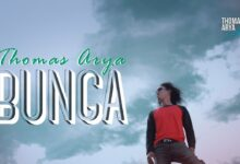 Photo of Chord Kunci Gitar Lagu Bunga – Thomas Arya