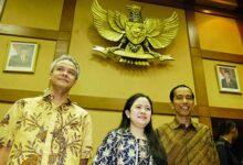 Photo of Kerja Keras Ganjar Pranowo Singkirkan Puan Maharani dan Budi Gunawan