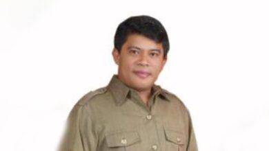 Photo of Habiburokhman Benarkan Rekannya Anggota DPR dari Partai Gerindra Meninggal kerena Terinfeksi Covid-19