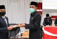 Photo of Legislatif Bantaeng Ketuk Palu APBD Pokok 2020
