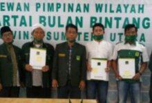 Photo of Serahkan Mandat Ketua DPC PBB Sumut, Awaluddin: Segera Benahi Infrastruktur Partai