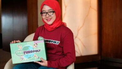 Photo of Annisa Hasanah Alumni IPB Ini Raih Penghargaan dari Bank Dunia