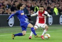 Photo of Sergino Dest Ikuti Kata Hati Bertahan di Barcelona Ketimbang Pindah ke Bayern Muenchen
