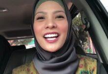 Photo of Mulan Jameela Doakan Rachel Maryam Segera Pulih usai Melahirkan
