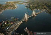 Photo of Indonesia Maju, Jembatan Teluk Kendari Sepanjang 1.348 Meter Akan Segera Diresmikan Jokowi