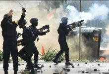 Photo of Polisi Segera Selidiki Aksi Perusakan Sejumlah Fasilitas Umum di Jakarta