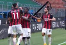 Photo of Cetak 2 Gol Bungkam Inter, Ibrahimovic: Saya Senang Semua Pemain Inginkan Kemenangan