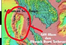 Photo of Dilepas pantai Pulau Sabang dan Laut Andaman Kaya akan Mineral Gas Alam