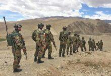Photo of Seorang Tentara China Tersesat Ditangkap Pasukan PLA India di Wilayah Himalaya