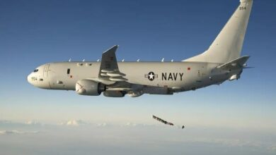 Photo of Merasa Dimanfaatkan, Jokowi Tolak Permintaan AS untuk Jadikan RI Pangkalan P-8 Poseidon