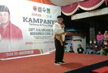 Photo of Perjuangkan Nasib ASN Kota Tidore, Ali Ibrahim Tepis Issue Pemotongan TPP