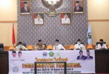 Photo of Hari Santri Nasional, Ilham Azikin: Pondok Pesantren Senantiasa Dukung Peningkatan SDM