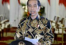 Photo of Jokowi: Selamat Ulang Tahun Ikatan Dokter Indonesia