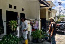 Photo of Peringati HUT ke-61, Pemuda Pancasila Surabaya Komitmen Bantu Atasi Covid-19
