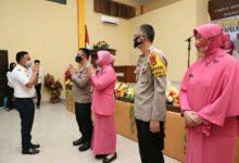Photo of Kenal Pamit Kapolres Bantaeng, Bupati: Rasa Kekeluargaan yang Terjalin Diharapkan Dapat Terus Berlanjut